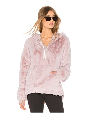 Free People Movement Off The Record Soft Jacket