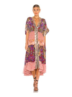 Free People one fine day maxi