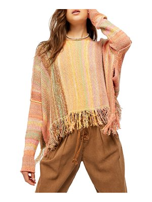 Free People radiate sweater