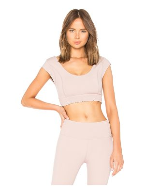 Free People Movement Starlight Crop Top