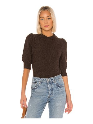 Free People sugar pie sweater
