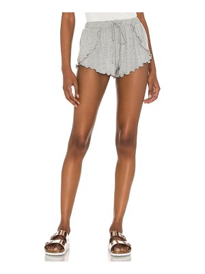 Free People the essential short