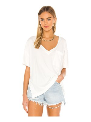 Free People want you tee