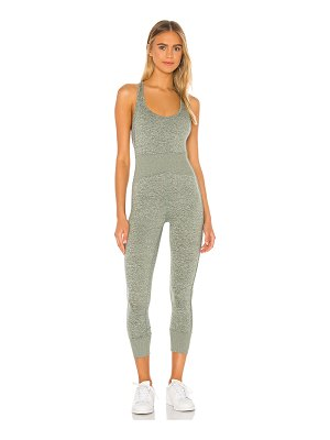 Free People x fp movement first place onesie