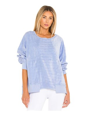 Free People x fp movement strive on sweater