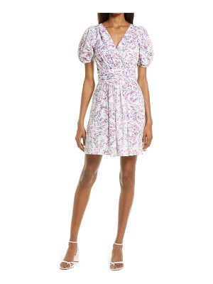 French Connection flores dress