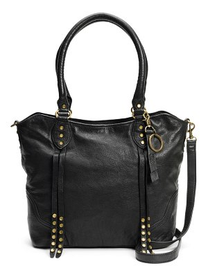 FRYE AND CO frye dallas leather tote