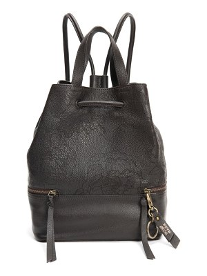 FRYE AND CO piper leather backpack