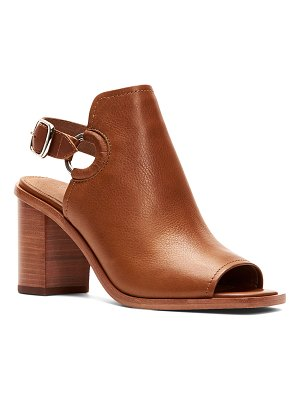 Frye Delaney Harness Slingback Sandals