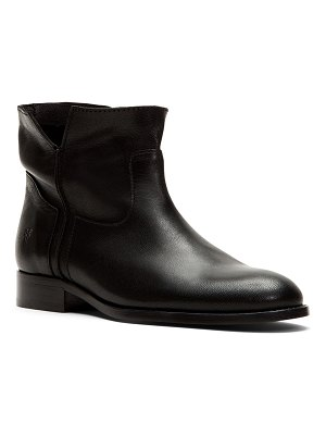 Frye Melissa Slouchy Leather Booties