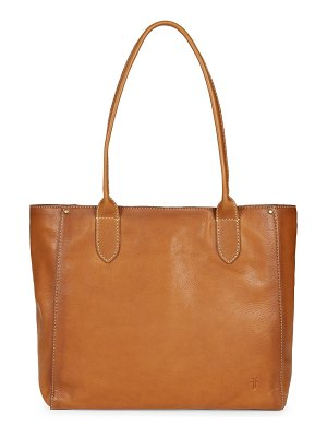 Frye Olivia Leather Tote