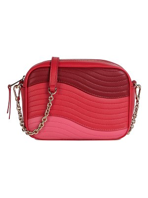 Furla Swing Mini Tricolor Crossbody Bag