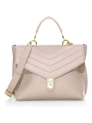 Furla tortona top handle bag