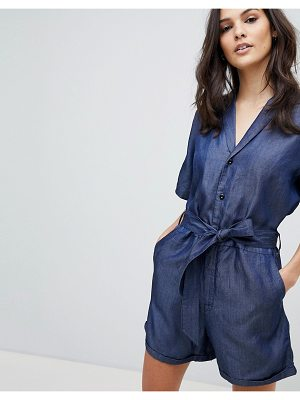 G-Star Denim Romper