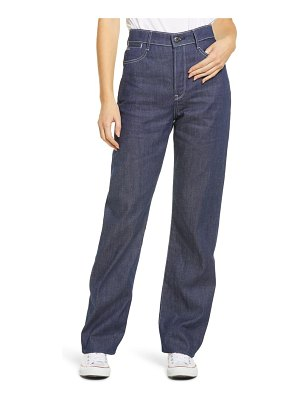 G-Star RAW tedie ultra high waist straight leg jeans