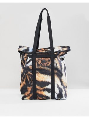 G-Star Tiger Print Backpack