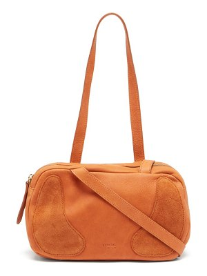 Gabriel For Sach decerio xs leather and suede shoulder bag