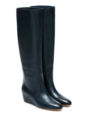 GABRIELA HEARST gustave leather knee-high boots