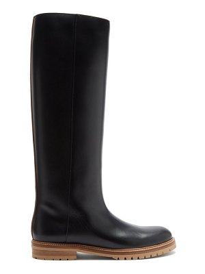 GABRIELA HEARST howard knee-high leather boots