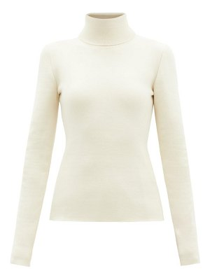 GABRIELA HEARST myers cashmere-blend roll-neck sweater