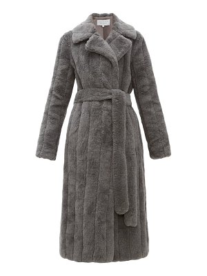 GABRIELA HEARST pavlovna wool-blend coat