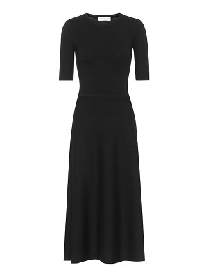 GABRIELA HEARST exclusive to mytheresa – seymore wool and cashmere midi dress