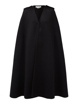 GABRIELA HEARST tess recycled-cashmere cape