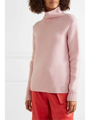 GABRIELA HEARST velimir cashmere turtleneck sweater