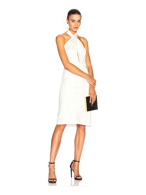 Galvan London for FWRD Mini Flyover Dress