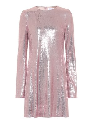 Galvan London Exclusive to Mytheresa – Sequinned dress