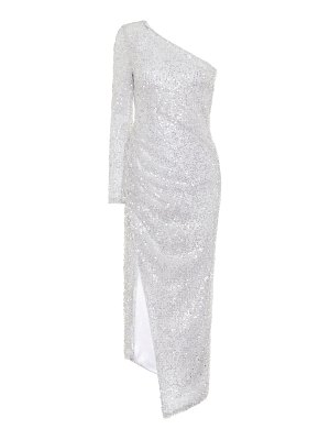 Galvan London mamounia sequined bridal dress