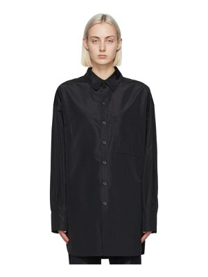 Gauchere sylvie pocket shirt