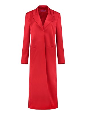 Gauge 81 Suan Long Satin Coat