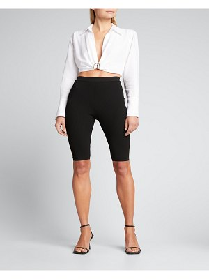 Gauge 81 Thebes Cropped Shirt