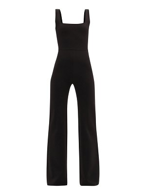 GAUGE81 grado sleeveless knitted jumpsuit