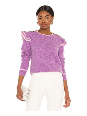 Generation Love brynlee sweater