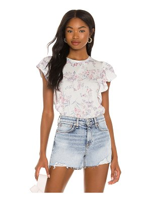 Generation Love meadow floral top