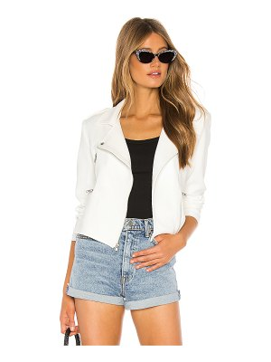 Generation Love tobias moto jacket