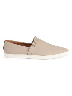 Gentle Souls Avery Leather Sneakers