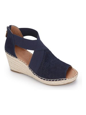 Gentle Souls by Kenneth Cole gentle souls signature colleen wedge sandal