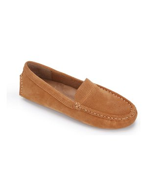 Gentle Souls by Kenneth Cole mini driving loafer