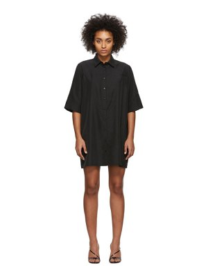 Georgia Alice pierre shirt dress
