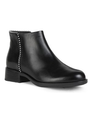 Geox resia bootie