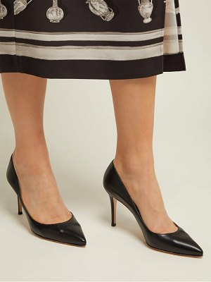 Gianvito Rossi gianvito 85 leather pumps