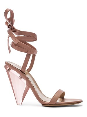 Gianvito Rossi Palace Strappy Heel