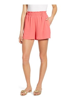 Gibson x the motherchic harborside shorts
