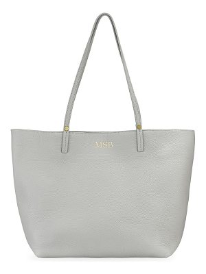 GiGi New York tori tote bag