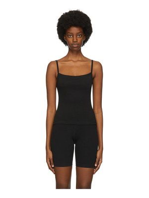 Gil Rodriguez lapointe square neck tank top