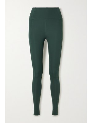 GIRLFRIEND COLLECTIVE + net sustain compressive recycled stretch leggings