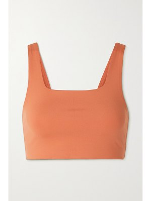 GIRLFRIEND COLLECTIVE tommy stretch sports bra